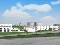 Huacheng panorama