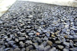 露骨料透水地坪